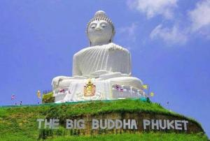 Phuket City Tour : Program A