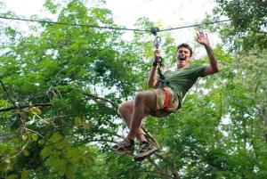 Jungle Xtrem Adventures Park